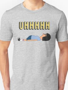 Tina Belcher: Uhhhhhhh T-Shirt