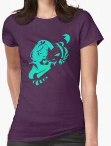New Alice and The Cat T-Shirt