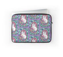 Unicorn  kitty Laptop Sleeve