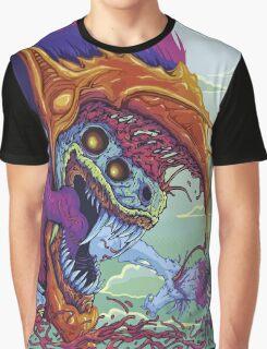 CS:GO | HYPERBEAST skin design | CS:GS Graphic T-Shirt