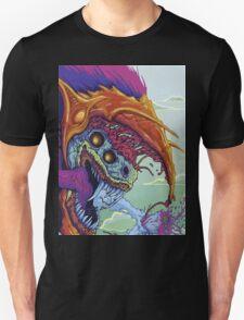CS:GO | HYPERBEAST skin design | CS:GS Unisex T-Shirt