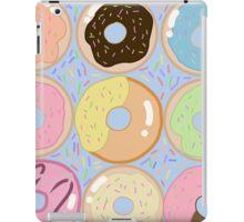 Delightful Donuts! iPad Case/Skin