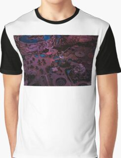 It's a Small World, After all. Graphic T-Shirt