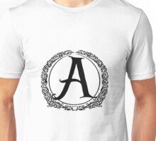 A Unisex T-Shirt