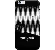 The the neighbourhood, iPhone Case/Skin