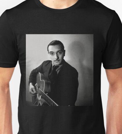 Django Reinhardt! Unisex T-Shirt