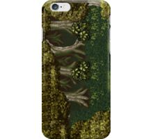 Chrono Trigger - Guardia Forest iPhone Case/Skin