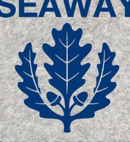 Seaway Oakville Pop Punk Sticker