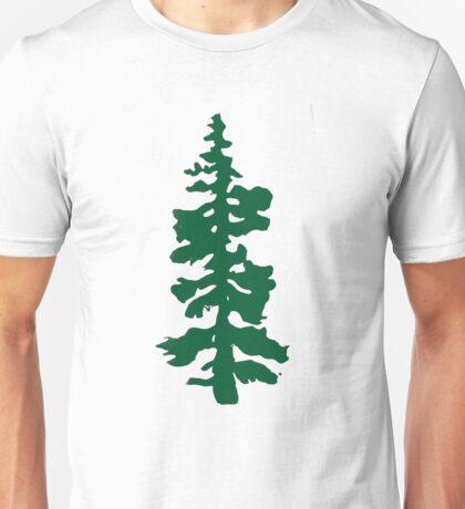 oregon tree Unisex T-Shirt
