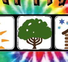 Capital Camps Sticker