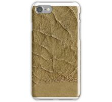 Ocean Meets the Sand iPhone Case/Skin
