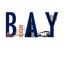 Bay Area Landmarks by citygirl415
