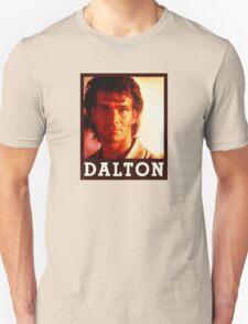 Dalton (Patrick Swayze) Roadhouse Movie T-Shirt