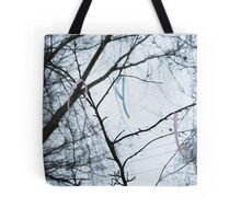 February (for the little ones) Tote Bag