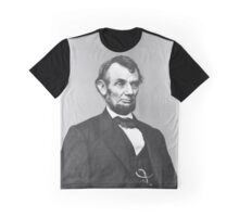 Abraham Abe Lincoln Graphic T-Shirt