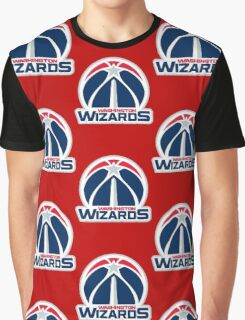 Wizards Graphic T-Shirt