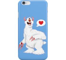 The Candy Pain Monster iPhone Case/Skin