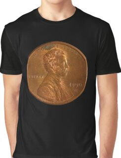 Penny! Graphic T-Shirt