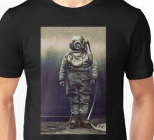 Deep Sea Diver Unisex T-Shirt