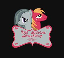 My Special SomePony Womens Fitted T-Shirt