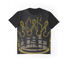 CK - City of Kings Graphic T-Shirt