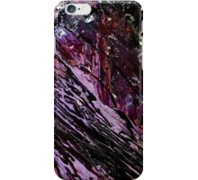 Orion Nebula Abstract iPhone Case/Skin