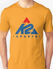 k2 sports T-Shirt