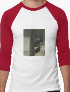 Just The Two Of Them  Men's Baseball ¾ T-Shirt