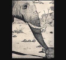 Family - Elephant Mourning T-Shirt