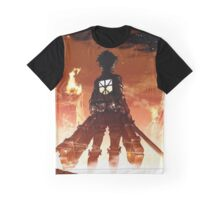 Eren Graphic T-Shirt