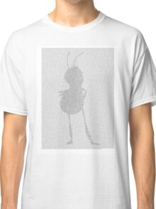Barry Bee Benson - Bee Movie Classic T-Shirt
