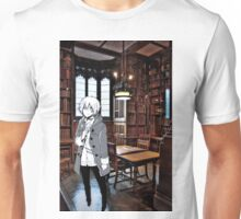 Shion Unisex T-Shirt