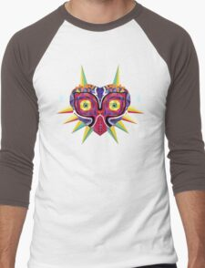 Majora's Incarnation Men's Baseball ¾ T-Shirt