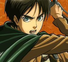 Eren by mrtulacorta