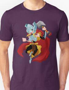She Thor T-Shirt