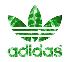 nature Adidas by James022