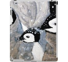 Penguin Babies iPad Case/Skin