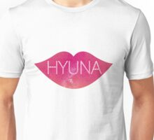 Hyuna 2 Unisex T-Shirt