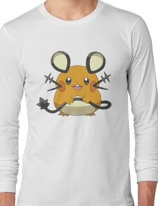 Dedenne Long Sleeve T-Shirt