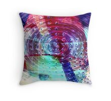 Refreshingly Throw Pillow