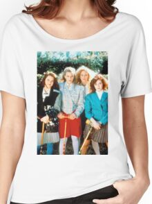 Heathers Women's Relaxed Fit T-Shirt