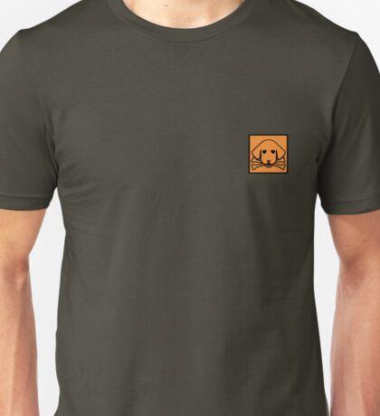 Toxic dog Unisex T-Shirt