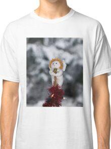 Christmas Fairy Classic T-Shirt