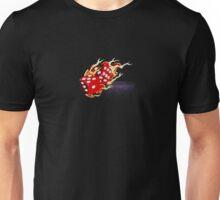 """Bones of Fire"" by DCP Unisex T-Shirt"