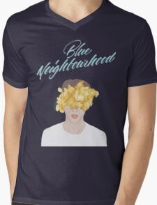 blue neighbourhood Mens V-Neck T-Shirt