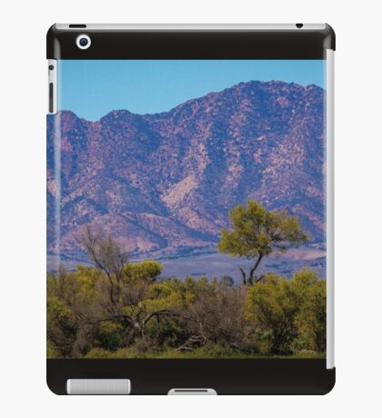 Blue Hills iPad Case/Skin