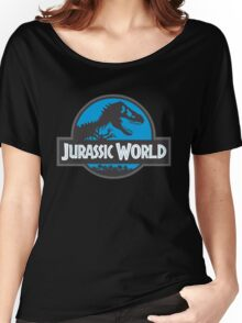 jurassic world Women's Relaxed Fit T-Shirt
