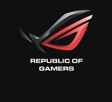 asus republic of gamers Unisex T-Shirt