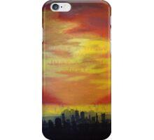 Just A Girl Artwork iPhone Case/Skin