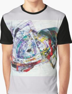 Artworks Collections EDIT ARTWORK   About artwork  Manage images  Publish If wishes were horses, beggars might ride - Original Wall Modern Abstract Art Painting Graphic T-Shirt